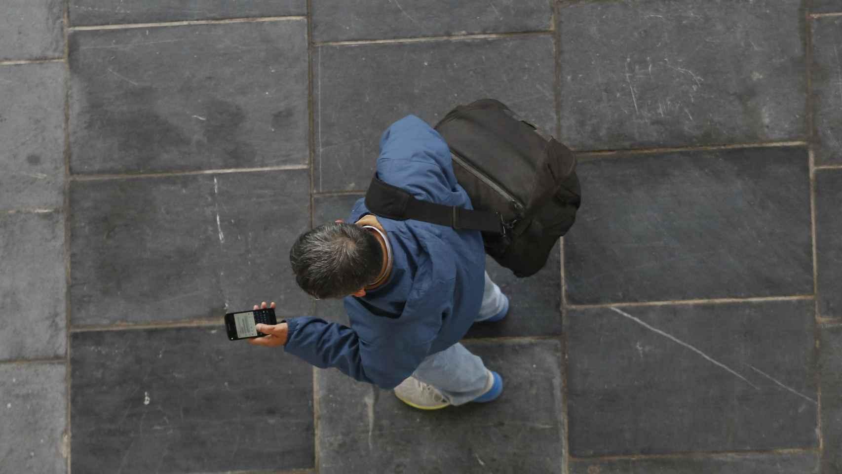 El 17% de los móviles españoles pertenecen a un OMV.