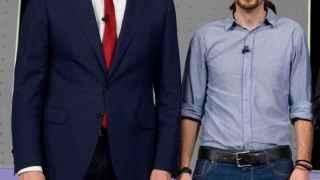 PSOE-Podemos: hasta que la Ley Sinde los separe