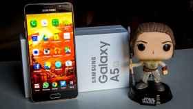 Samsung Galaxy A5 2016: Análisis y experiencia de uso