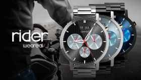 Añade efecto 3D a tu smartwatch con Weareal