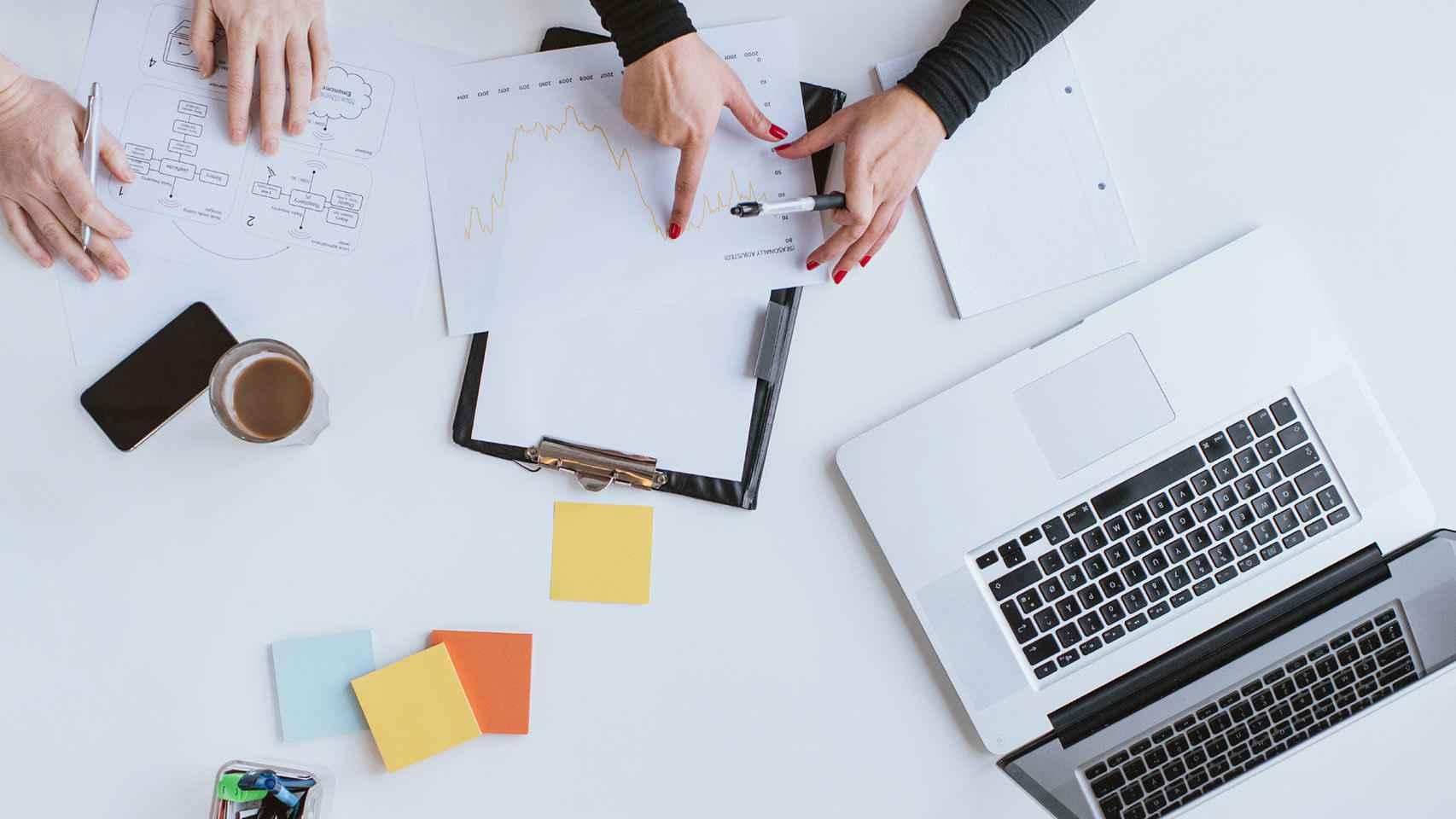 Emprendedores e inversores coinciden en señalar un cambio de ciclo.