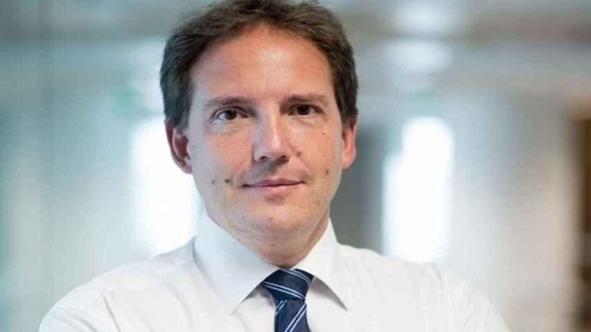 El CEO de Orange en España.