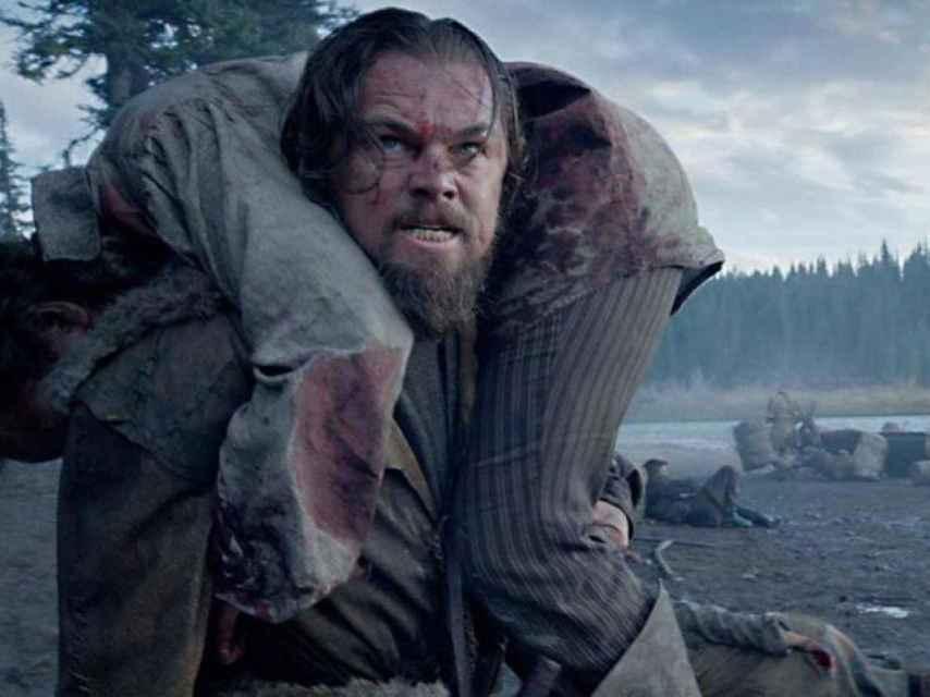 Una imagen de la película de González Iñárritu.