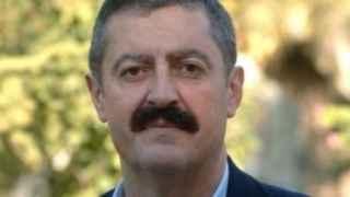Vicente Ferrer, nuevo secretario general del PP de Valencia