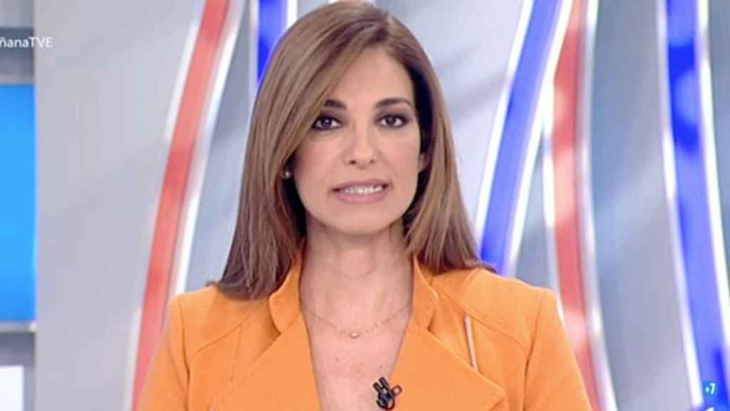 Mariló Montero usa TVE para desacreditar el pacto Podemos-PSOE