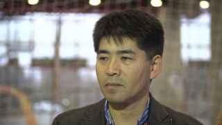 Hiroshi Kobayashi.