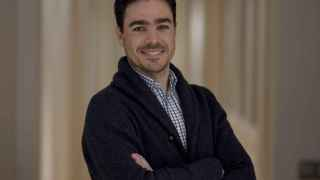 José del Barrio, fundador de La Nevera Roja e inversor en Samaipata.