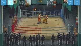 Punch Club: El fantástico simulador de combates tipo rol