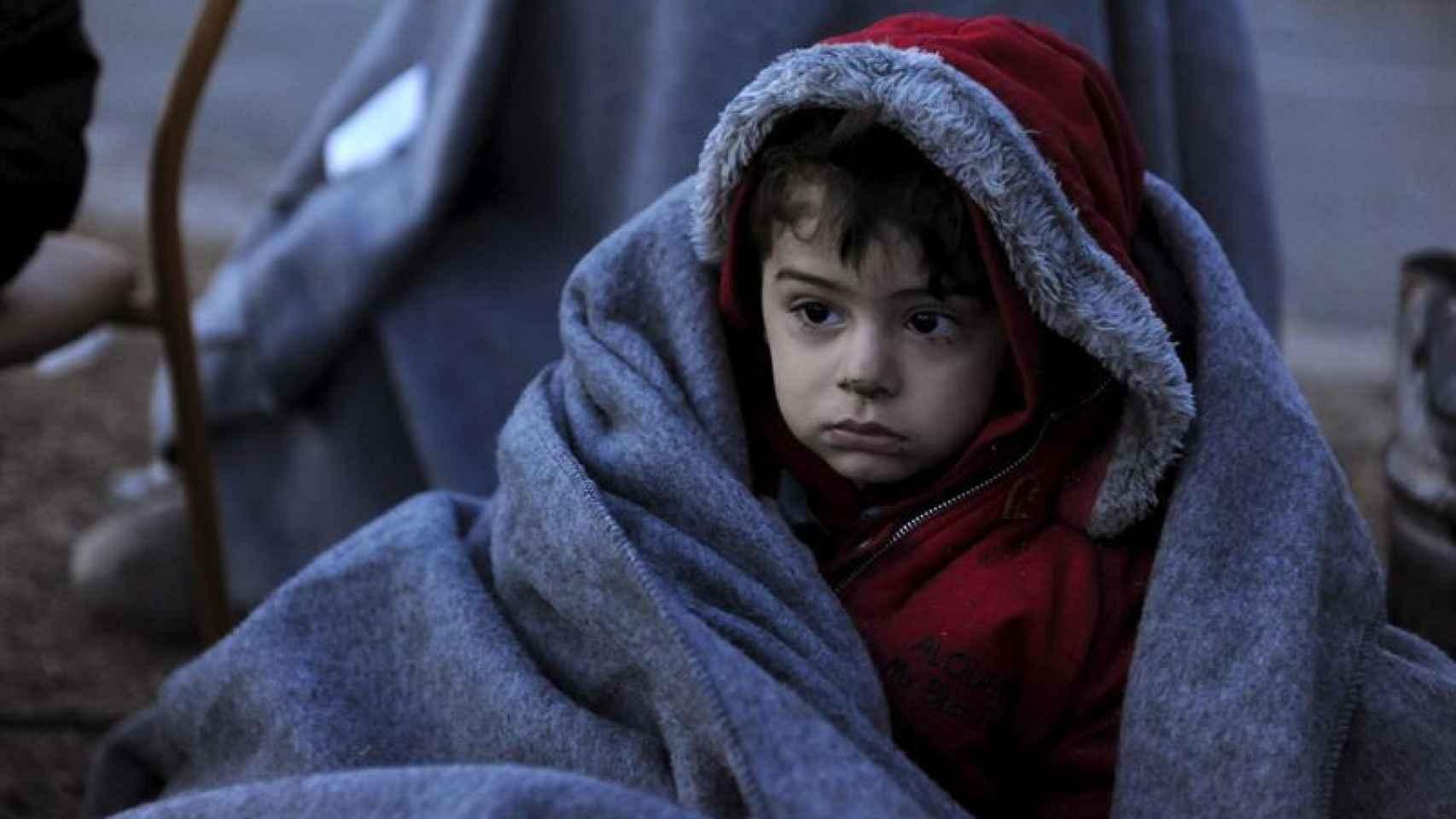 Al menos 10.000 niños refugiados han desaparecido en Europa