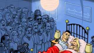 300 militancia
