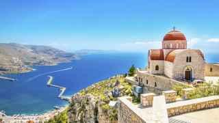 Cinco islas griegas para disfrutar del Egeo