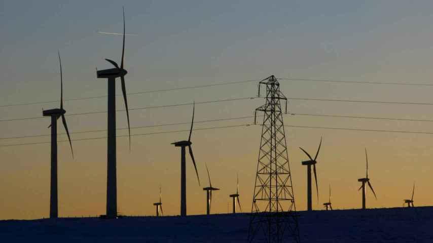 España ha prometido reducir las emisiones contaminantes al 20% para 2020.