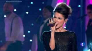 Barei representará con 'Say yay!' a España en Eurovisión