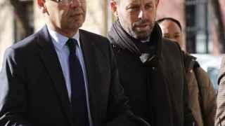 Por qué Bartomeu y Sandro Rosell podrían terminar en la cárcel
