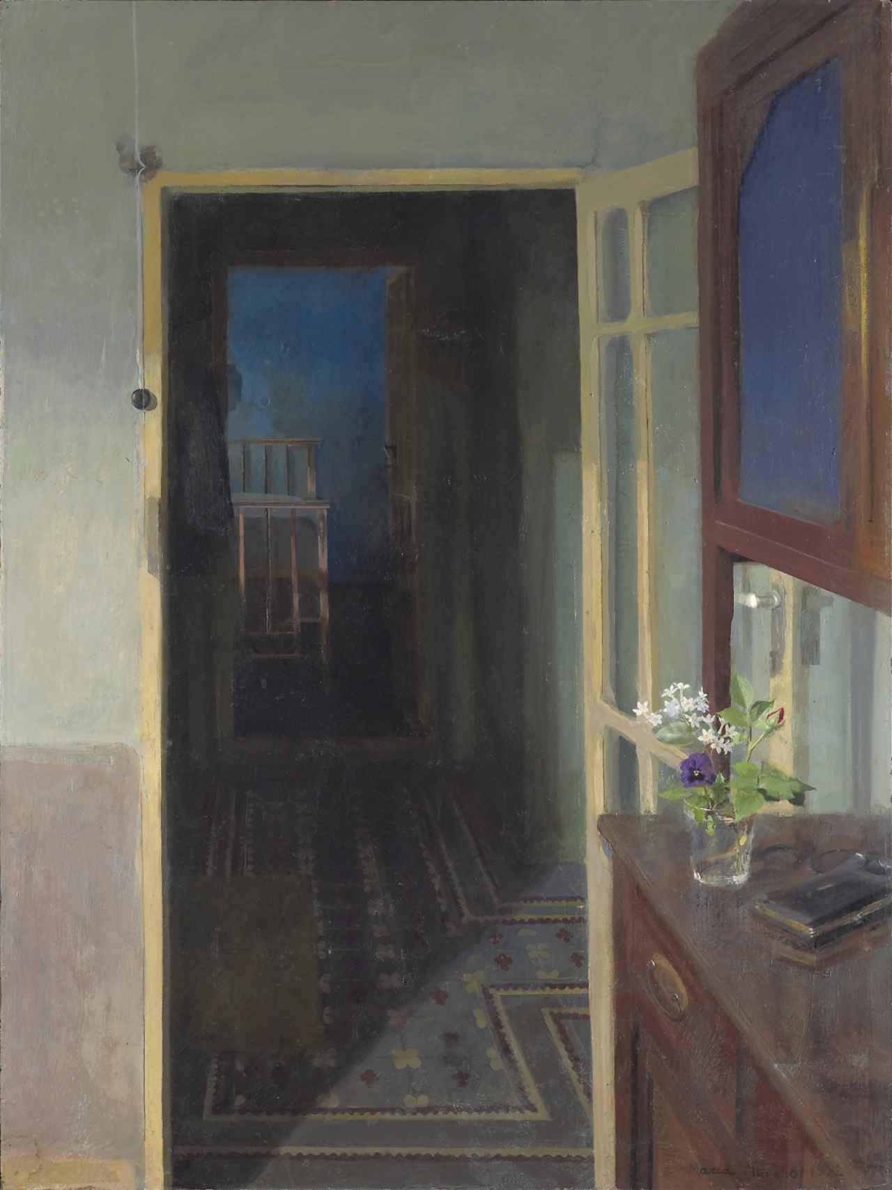 La cocina de Tomelloso (1972), de María Moreno.
