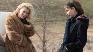 Una escena de la película Carol.