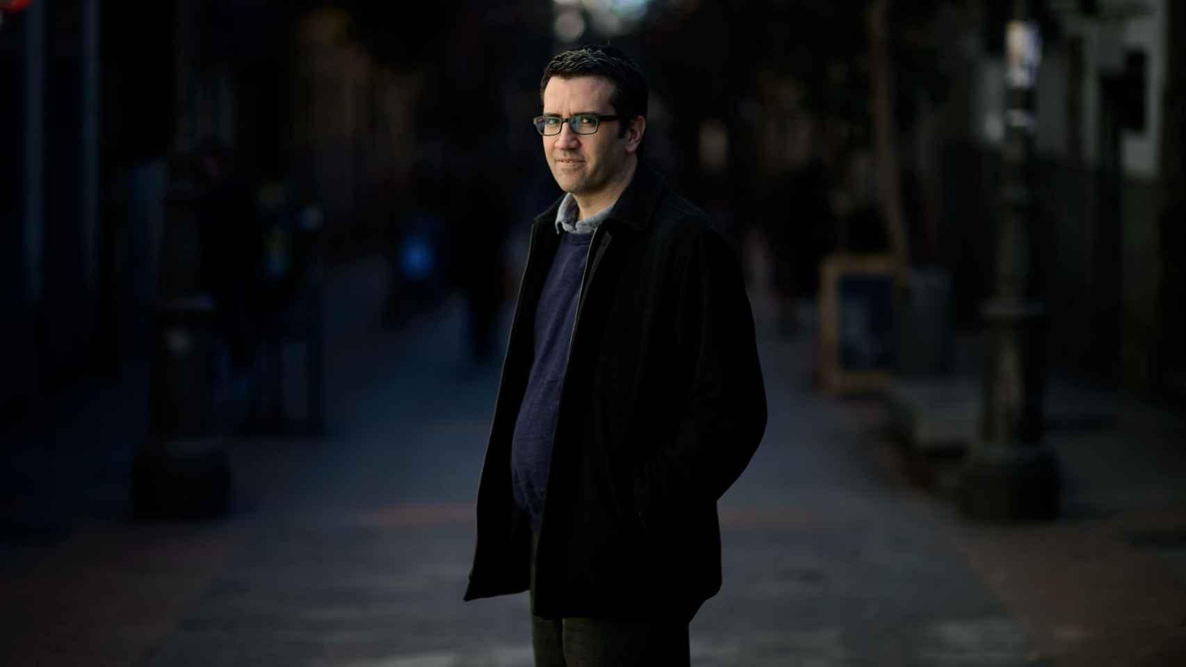 Javier Martín Babarro es profesor de la Universidad Complutense de Madrid