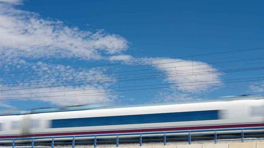 Ineco es el principal constructor del trazado ferroviario en España.