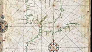 Itinerario de Navegación, Juan Escalante de Mendoza (1575)
