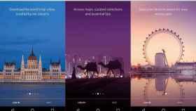 Guides by Lonely Planet: Si vas de viaje no puede faltar en tu Android