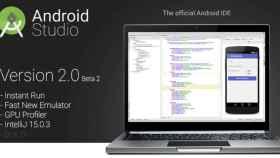 Android Studio 2 Beta: Nuevo emulador, compilación más rápida, Intellij IDE y Fast ADB