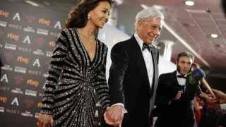 Preysler mejor actriz protagonista de los Goya
