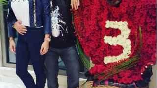 Maradona y Rocío preparan 'bodorrío' porteño