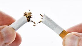 Lascinco apps que te ayudarán a dejar de fumar