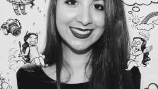 Cassandra Calin, la joven ilustradora que triunfa en internet