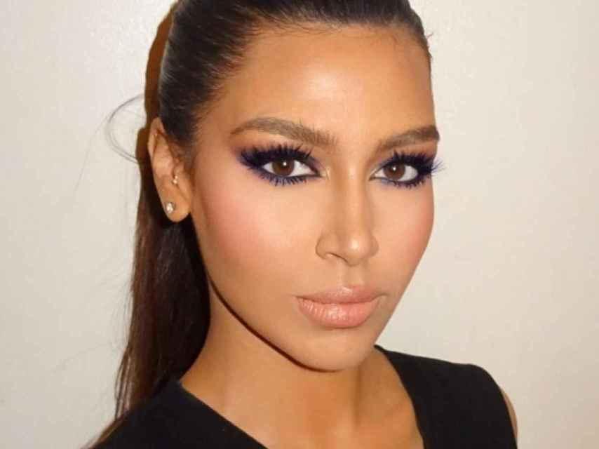 Muchos seguidores opinan que Sonia es más guapa que Kim