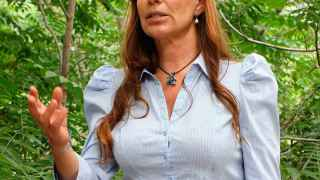 Vicky Álvarez, ex de Jordi Pujol Jr.