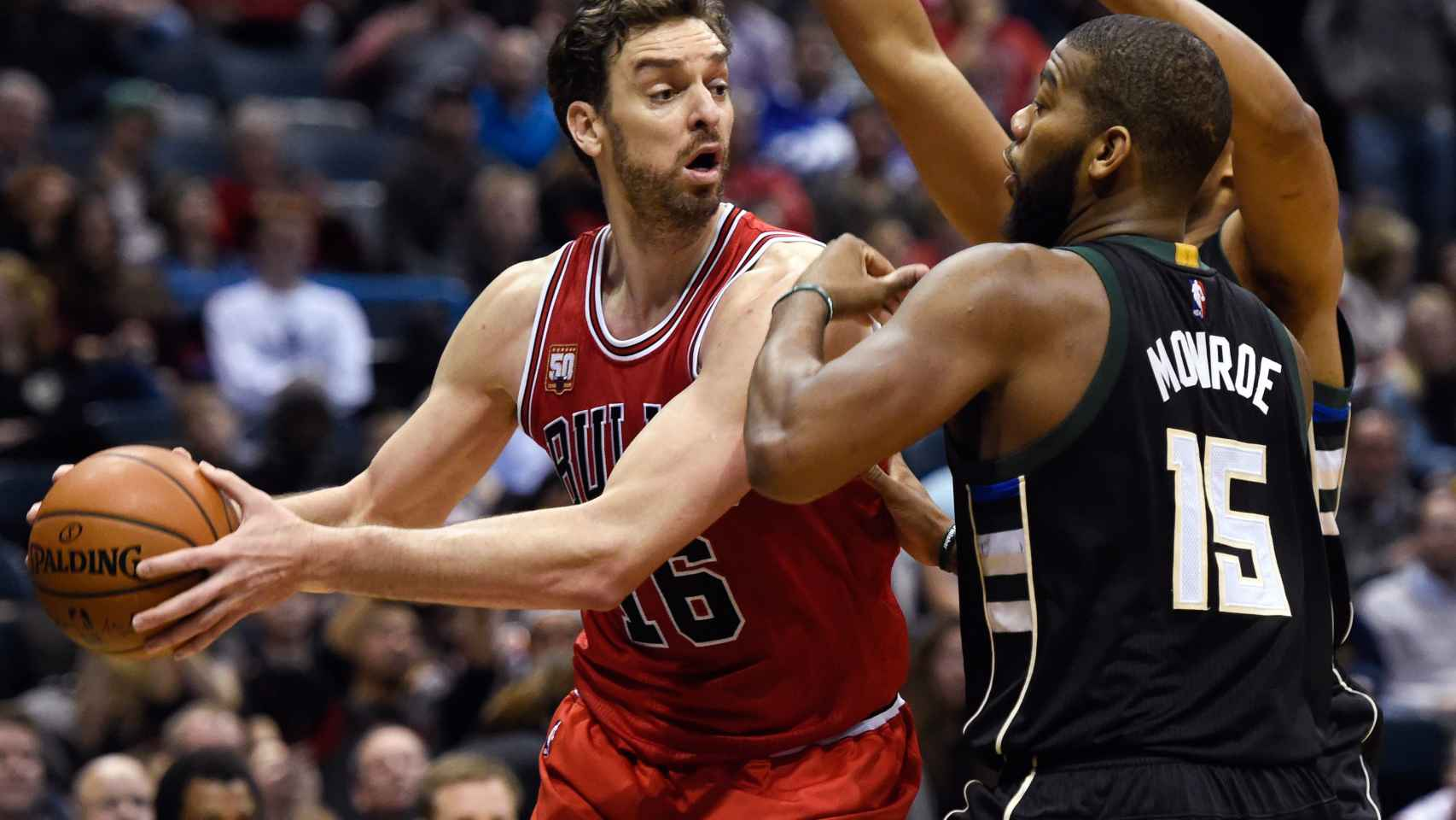 Pau Gasol sustituirá a Jimmy Butler en el All Star Game de Toronto.