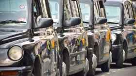 El futuro de las baterías móviles se esconde en los taxis londinenses
