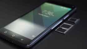 Llega el primer teléfono triple SIM ¿Y para qué?