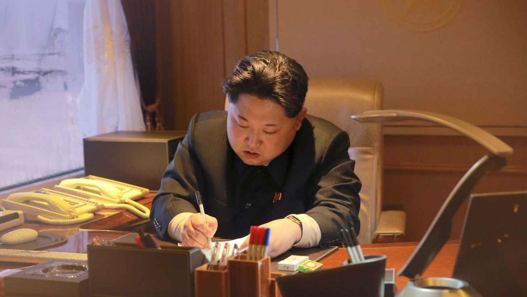 El régimen de Kim Jong Un vuelve al sistema estaliniano de su abuelo.
