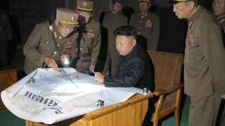 Corea del Norte ejecuta al jefe del Ejército por corrupción
