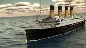 titanic II 1