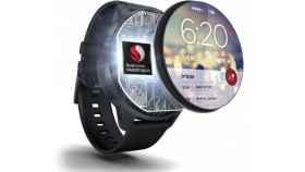 Nuevos procesadores Qualcomm: móviles más eficientes y smartwatches más finos