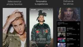 Vevo, la nueva aplicación para ver los vídeos musicales más famosos