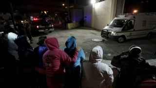 Al menos 50 muertos durante un motín en una cárcel de México