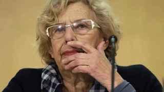 Carmena: No ceso a Celia Mayer porque creo que no hay que hacerlo