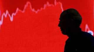 Los inversores bajistas acumulan 4.800 millones en posiciones cortas.