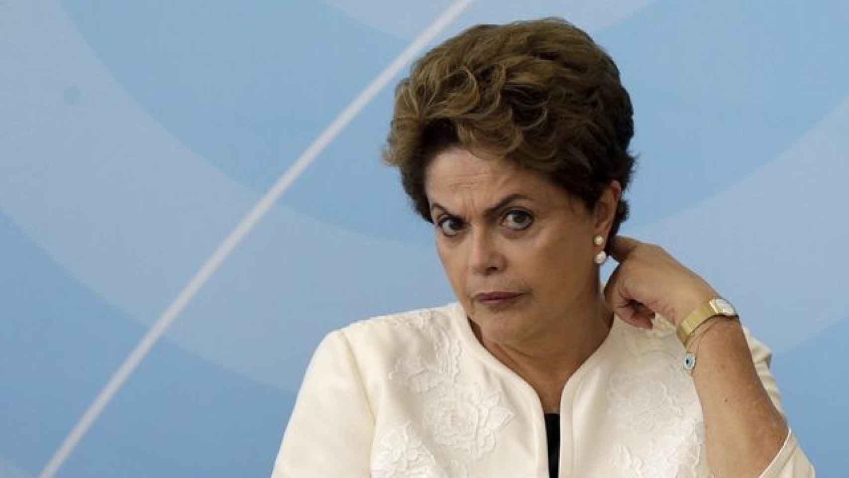 Dilma Rousseff será alejada temporalmente del cargo si la Cámara lo aprueba.