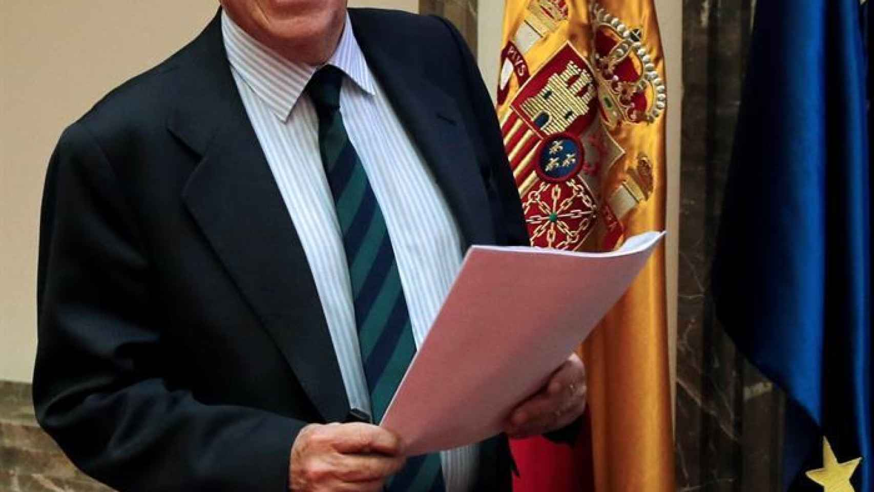 Marín Quemada, presidente de la CNMC.