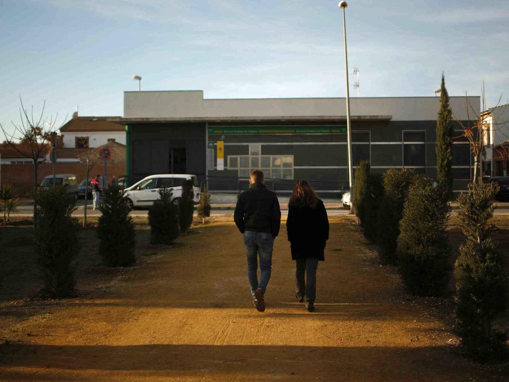 El paro juvenil es uno de los grandes problemas de España