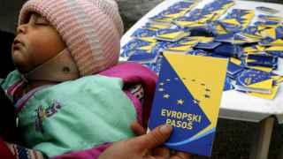 Aunque reconoce sus esfuerzos, la UE entiende que aún queda mucho por hacer.