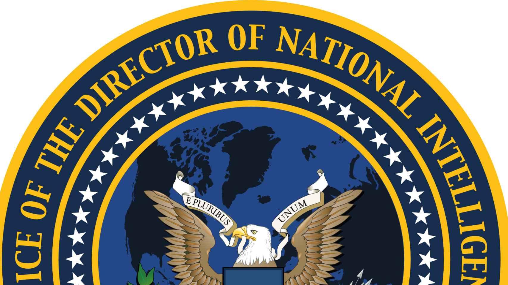El logo del organismo estadounidense.
