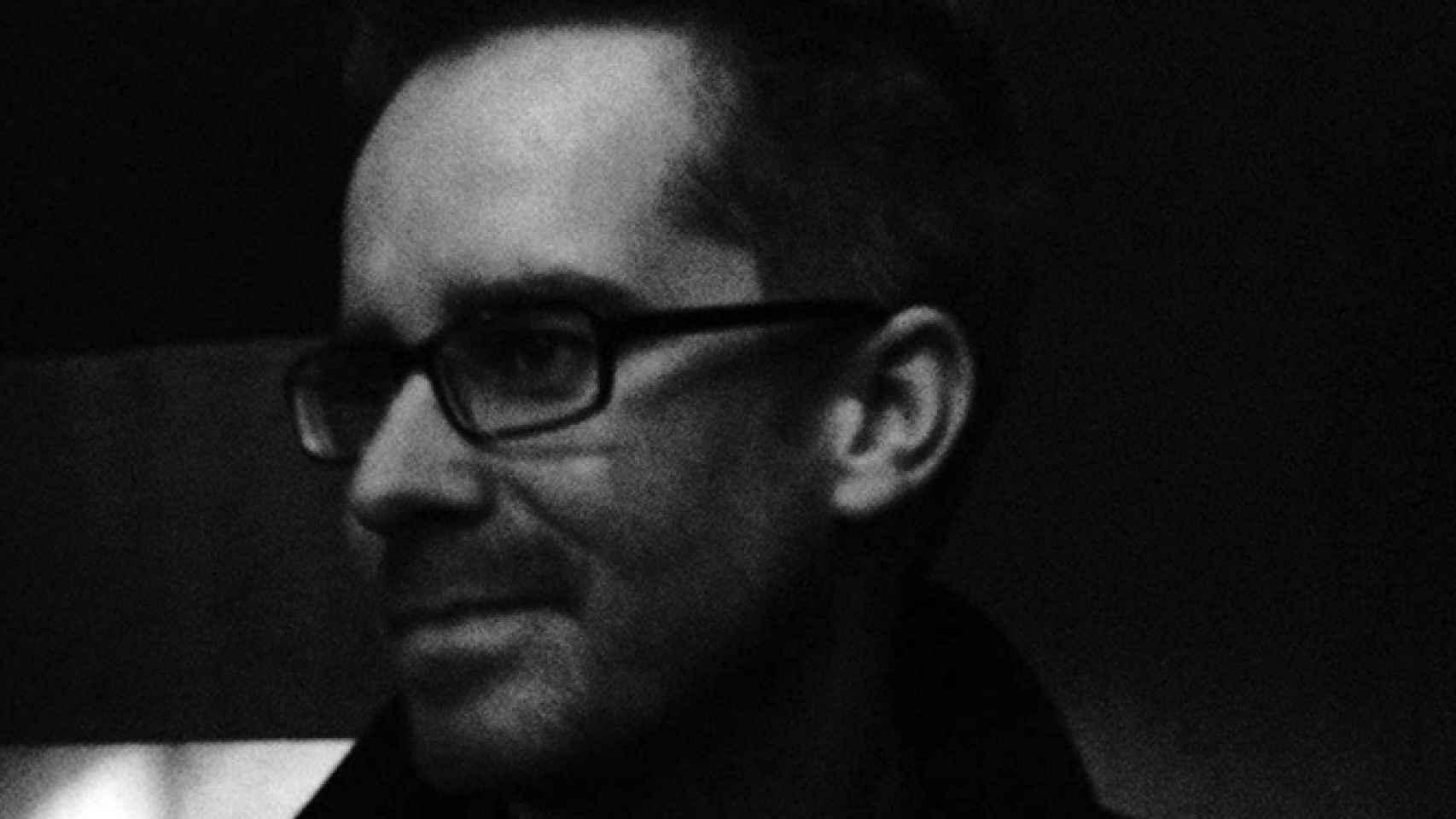 Nick Srnicek, uno de los autores del ensayo