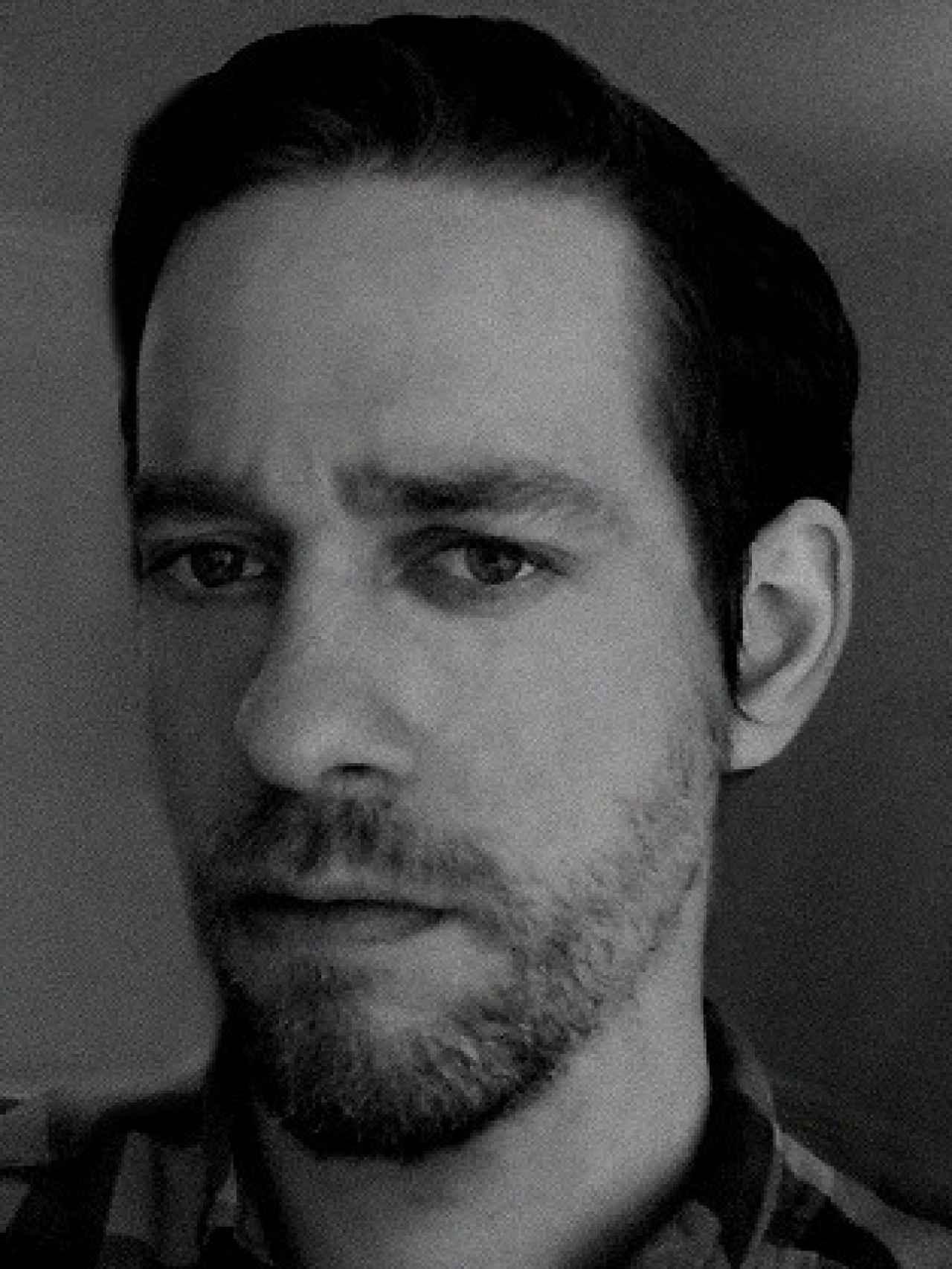 Alex Williams, uno de los autores del ensayo