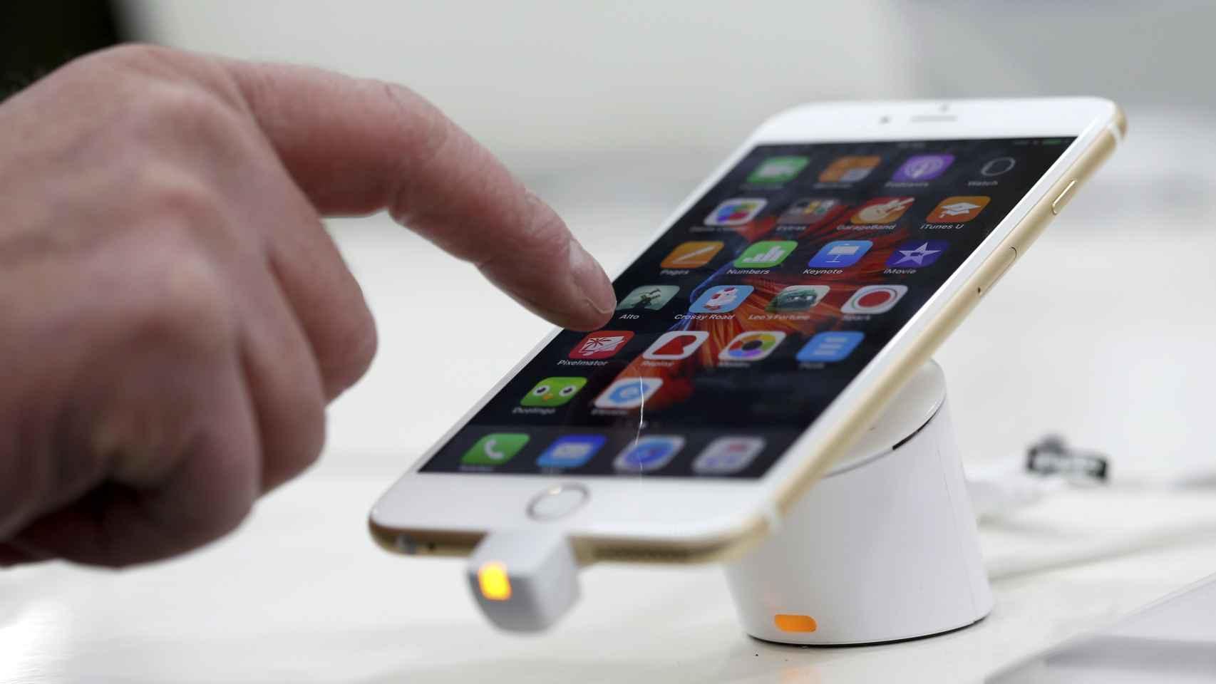El acceso al iPhone por parte de las autoridades, en el centro de la polémica.